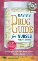Davis's Drug Guide for Nurses(English, Paperback, F.A. Davis Company)
