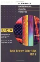 Blackwell's Underground Clinical Vignettes: Basic Science Color Atlas, Step 1(English, Paperback, Bhushan Vikas)