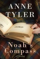 Noah's Compass(English, Hardcover, Tyler Anne)