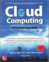 Cloud Computing, A Practical Approach(English, Paperback, Velte Toby)