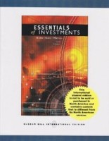 Essentials of Investments: WITH S&P and Powerweb,AND Stocktrack Coupon(English, Mixed media product, Bodie Zvi)