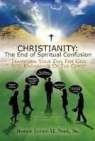 Christianity(English, Paperback, Nsek Lloyd U)