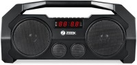 Zoook Boombox plus 32 W Portable Bluetooth Party Speaker(Black, 4.1 Channel)