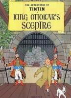 King Ottokar's Sceptre - King Ottokar's Sceptre(English, Paperback, Herge)