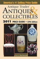 Antique Trader Antiques and Collectibles Price Guide 2011(English, Paperback, unknown)
