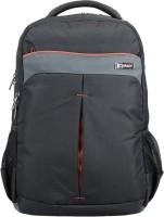 VIP RADIAN LAPTOP BACKPACK 01 BLACK 27 L Laptop Backpack(Black, Grey)