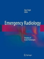 Emergency Radiology(English, Hardcover, unknown)