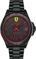 Scuderia Ferrari 0830425 PILOTA Watch  - For Men