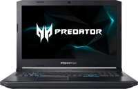 Acer Predator Helios 500 Core i7 8th Gen - (16 GB/1 TB HDD/256 GB SSD/Windows 10 Home/8 GB Graphics) PH517-51 Gaming Laptop(17.3 inch, Black, 4 kg)   Laptop  (Acer)