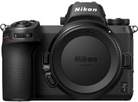 Nikon Z 7 Mirrorless Camera Body with Mount Adapter FTZ(Black)