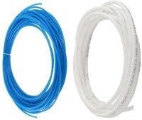 ARJUN RO PIPE Polycarbonate Ro Food Grade Pipe Tube for All Types of Water Purifier (Blue, 10m) Hose Pipe