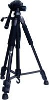 Kodak T210 150cm Three Way Pan Movement Tripod(Black, Supports Up to 3500 g)