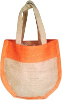 Akshara Hand Bag01 Multipurpose Bag(Multicolor, 5 L)