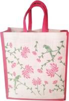 Akshara Hand bag04 Multipurpose Bag(Multicolor, 5 L)