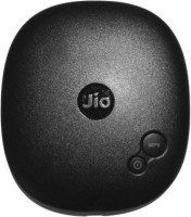 Jio Router JMR1140(Black) 150 Mbps Router(Black, Tri Band)
