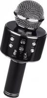 BIRATTY Multi-function Portable Wireless Handheld Microphone Karaoke KTV Player Condenser Microphone