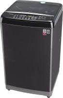 LG 8 kg Fully Automatic Top Load Black(T9077NEDLK)