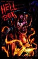 Hell Box(English, Paperback, Kinnaird Bryan J)