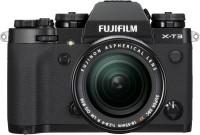 Fujifilm X-T3 with XF 18-55 mm F2.8-4.0 R LM OIS Lens Mirrorless Camera Kit(Black)