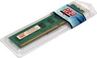 REO DDR3 DDR3 4 GB (Single Channel) PC DRAM (4GB DDR3)(Green)