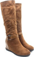 KETIMPORTA Boots For Women(Khaki)