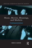 Music, Movies, Meanings, and Markets(English, Paperback, Holbrook Morris B.)
