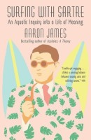 Surfing with Sartre(English, Paperback, James Aaron)