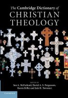 The Cambridge Dictionary of Christian Theology(English, Paperback, unknown)