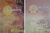 Ncert Chemistry Class 12 ( Part 1 And 2 ) Combo 2 Book ( K.C.G)(Paperback, NCERT)