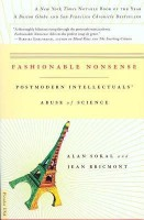 Fashionable Nonsense(English, Hardcover, Sokal Alan)