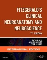 Fitzgerald's Clinical Neuroanatomy and Neuroscience, International Edition(English, Paperback, Mtui Estomih)