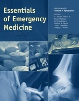 Essentials of Emergency Medicine(English, Paperback, Aghababian Richard V.)