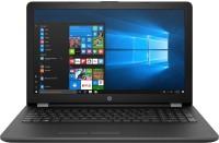 HP 15q Core i3 7th Gen - (4 GB/1 TB HDD/Windows 10 Home) 15q-bu028TU Laptop(15.6 inch, Smoke Grey, 2.18 kg)