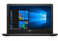 View Dell Inspiron 15 3000 Series Core i5 8th Gen - (8 GB/2 TB HDD/Windows 10 Home/2 GB Graphics) 3576 Laptop(15.6 inch, Black, 2.13 kg, With MS Office) Laptop