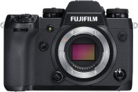 Fujifilm X-H1 Mirrorless Camera Body Only(Black)