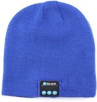Happy2Buy Bluetooth Hat(Blue)