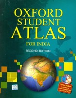 Oxford Student Atlas for India(English, Paperback, unknown)