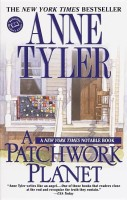 A Patchwork Planet(English, Paperback, Tyler Anne)