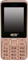 MTR MT Bullet(Gold)