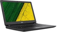 View Acer Acer Aspire ES 15 Core i3 6th Gen - (4 GB/1 TB HDD/Windows 10) NX.GD0SI.012 Laptop(15.6 inch, Midnight Black, With MS Office) Laptop