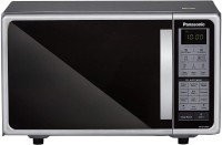 Panasonic 20 L Convection & Grill Microwave Oven(NN-CT265MFDG, Grey)