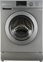 Panasonic 8 kg Fully Automatic Front Load with In-built Heater Grey(NA-128XB1L01)