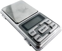 FUN + LEARN High Accuracy Pocket LCD Weighing Scale 200g/0.01g Weighing Scale(Multicolor)