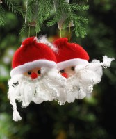 SkyAsia 3707H Hanging Ornaments Pack of 2