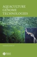 Aquaculture Genome Technologies(English, Hardcover, Liu Zhanjiang (John))