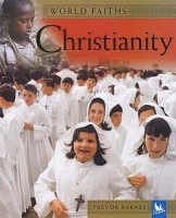 Christianity(English, Paperback, Barnes Trevor)