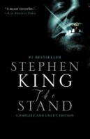The Stand(English, Electronic book text, King Stephen)