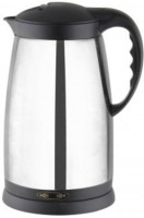 Skyline VTL 7575 Electric Kettle(1.5 L, BlackIISilver)