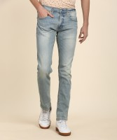 Levi's Skinny Men Light Blue Jeans
