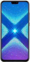 Honor 8X (Black, 64 GB)(6 GB RAM)